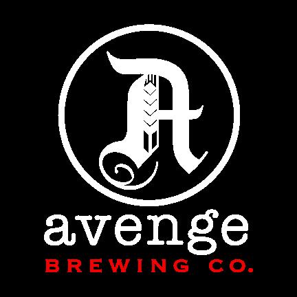 Avenge Logo